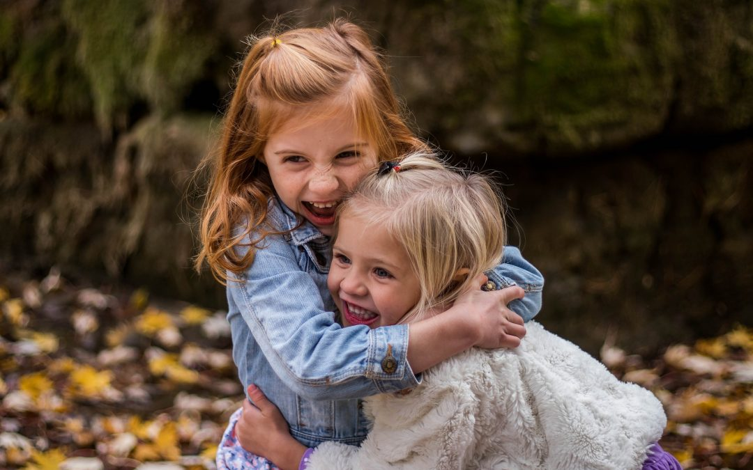Őszi immunerősítés kisgyerekeknek